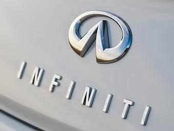 Автомобили Infiniti лишат механической связи между рулем и колесами
