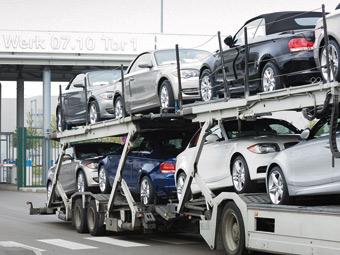 BMW перенаправит десятки тысяч машин для Европы на другие рынки