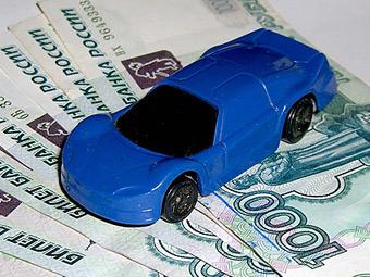 В Москве повысят транспортный налог