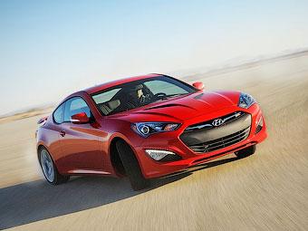 Автомобили Hyundai научатся автоматически делать перегазовки