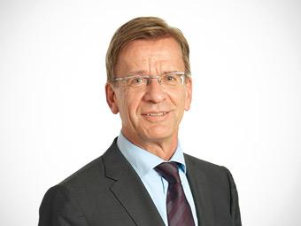 Компания Volvo назначила нового руководителя