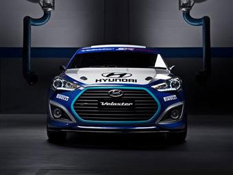 Новинку построили согласно требованиям Международной автомобильной федерации