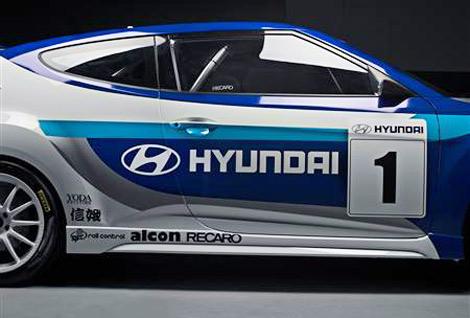Новинку построили согласно требованиям Международной автомобильной федерации. Фото 1