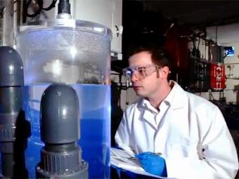 Британские ученые научились делать бензин из воздуха