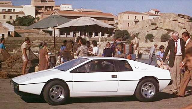 Автомобили агента 007, которые мы любим. Фото 2