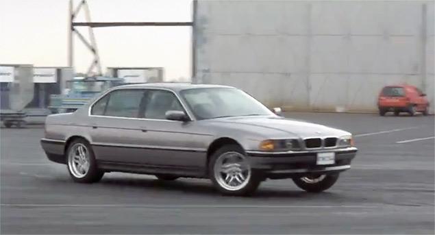 Автомобили агента 007, которые мы любим. Фото 7