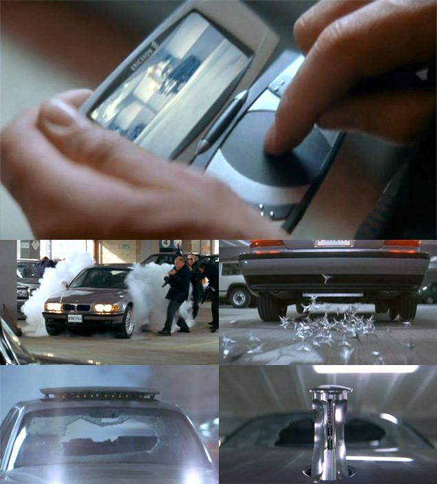 Автомобили агента 007, которые мы любим. Фото 8