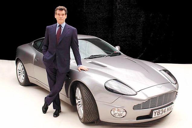 Автомобили агента 007, которые мы любим. Фото 9