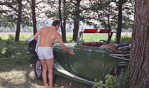 Автомобили агента 007, которые мы любим. Фото 13