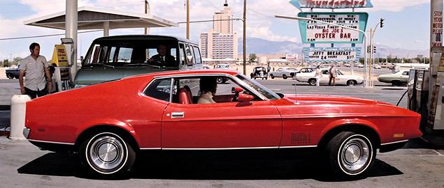 Автомобили агента 007, которые мы любим. Фото 14