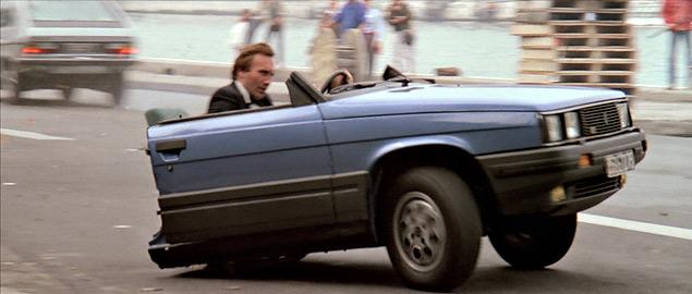 Автомобили агента 007, которые мы любим. Фото 15