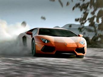 """В Lamborghini отказались от выпуска четырехместного """"Авентадора"""""""