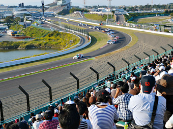 На этапе WTCC в Японии погибли два человека