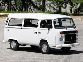 Volkswagen прекратит выпуск 63-летней модели