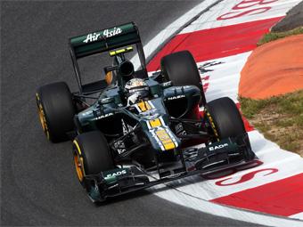 Три команды Формулы-1 назвали имена пилотов для молодежных тестов
