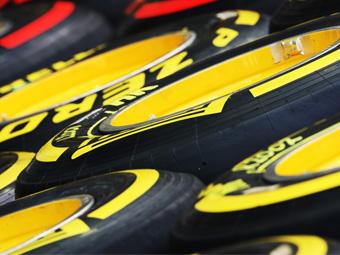 Команды Формулы-1 протестируют в Бразилии шины для следующего сезона