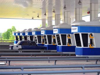 Проезд по трассе М-4 станет бесплатным через 100 лет