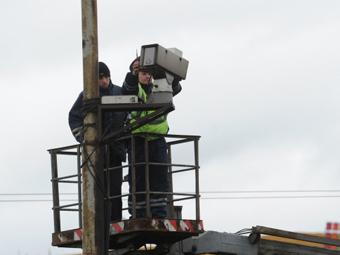 Минпромторг проверит камеры фиксации нарушений из-за жалоб водителей