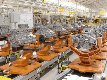 Ford закроет три европейских завода
