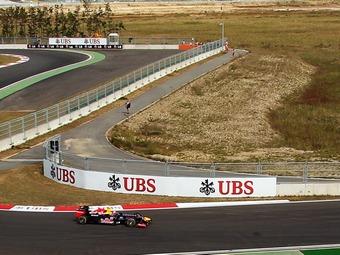 Журналисты узнали бюджеты британских команд Формулы-1