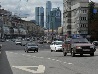 """Москва 1 ноября запустит три новых """"выделенки"""" вместо семи"""
