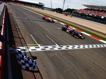 Расходы команд Формулы-1 сократят на 7 миллионов евро к 2014 году