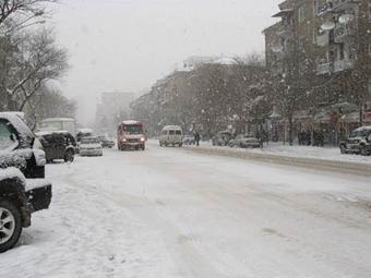 Российских автомобилистов заставят готовиться к зиме