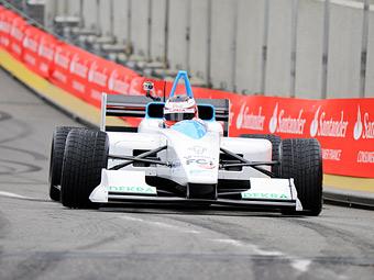 """Глава Формулы-1 назвал гоночные электромобили """"газонокосилками"""""""