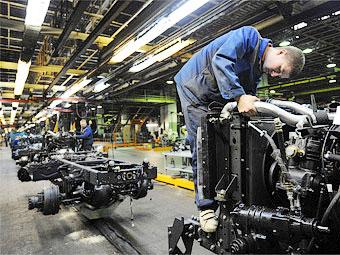 "Автомобили Hyundai будут собирать на ""ЗиЛе"""