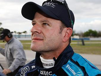 Рубенс Баррикелло решил вернуться в Формулу-1