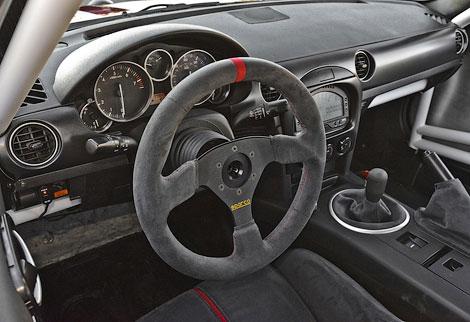 Автомобиль покажут на американском тюнинг-шоу SEMA. Фото 1