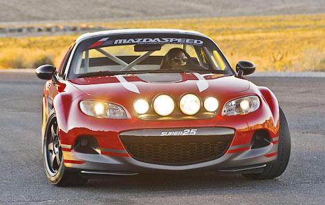 Автомобиль покажут на американском тюнинг-шоу SEMA. Фото 3