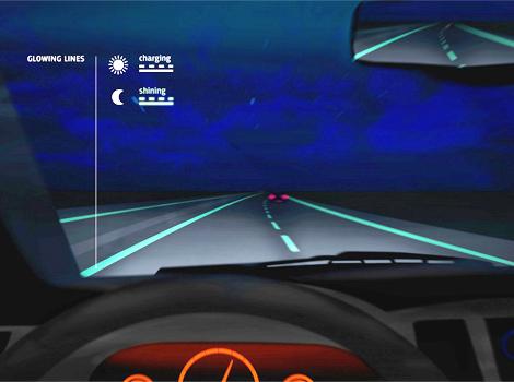 """""""Умные"""" дороги начнут строить в середине 2013 года"""