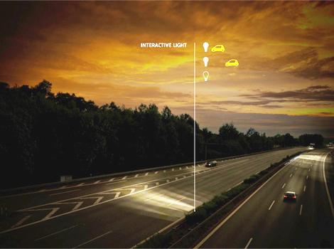 """""""Умные"""" дороги начнут строить в середине 2013 года. Фото 2"""