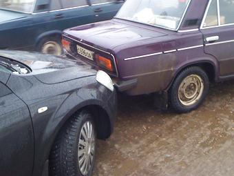 Депутаты предложили не наказывать водителей за оставление места ДТП