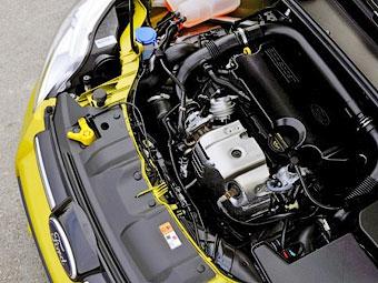 Минивэны Ford обзаведутся трехцилиндровым мотором