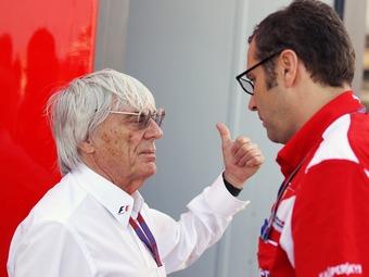 Сотрудникам команд Формулы-1 заплатят по полмиллиона долларов за донос