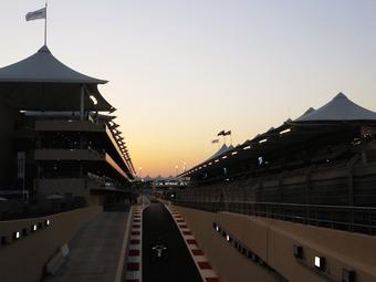 Причиной неинтересных гонок Формулы-1 оказался асфальт