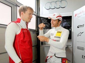 Экстрем и Шайдер попробуют разорвать контракты с командой Audi