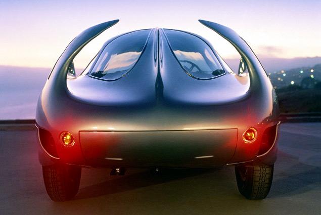 Тринадцать фантастических концепт-каров Alfa Romeo. Фото 33