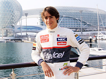 Тест-пилот Sauber скупил 150 билетов на Гран-при США