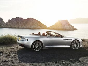 Кувейтские владельцы Aston Martin решили избавиться от автопроизводителя