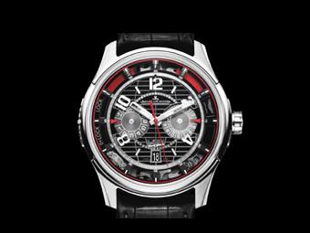 Aston Martin и швейцарцские часовщики выпустили хронограф