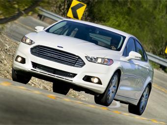 В США выбрали лучшие автомобили для покупки