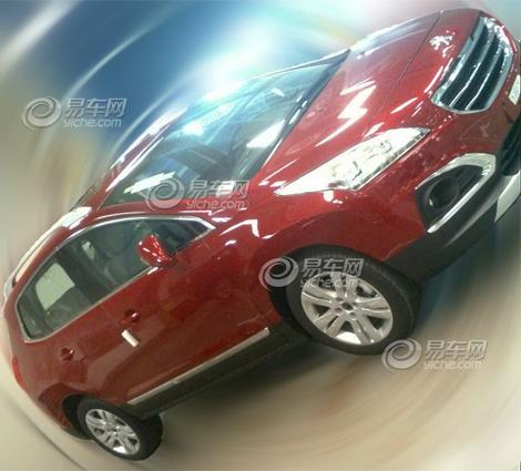 Модель получила переднюю часть в стиле Peugeot 208. Фото 3