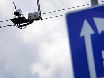 Москва назвала адреса 78 новых камер фиксации нарушений