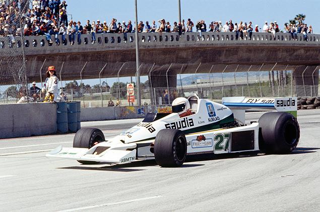 Самые провальные попытки подружить Формулу-1 с США. Фото 7