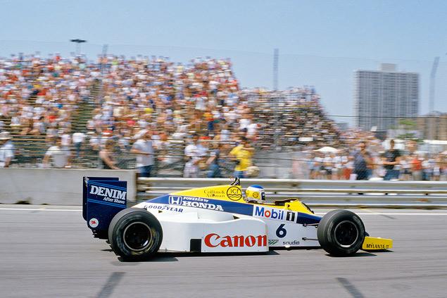 Самые провальные попытки подружить Формулу-1 с США. Фото 17