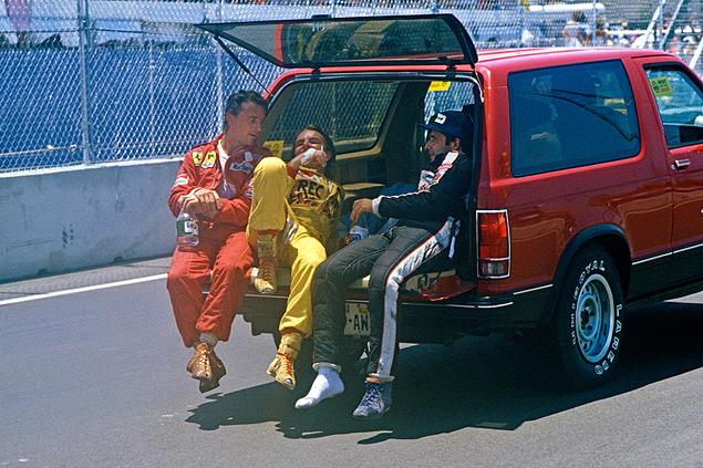 Самые провальные попытки подружить Формулу-1 с США. Фото 22