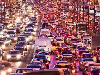 Москва одобрила увеличение транспортного налога